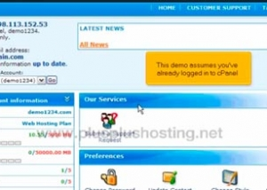How to trace an email address in cPanel with RVSkin