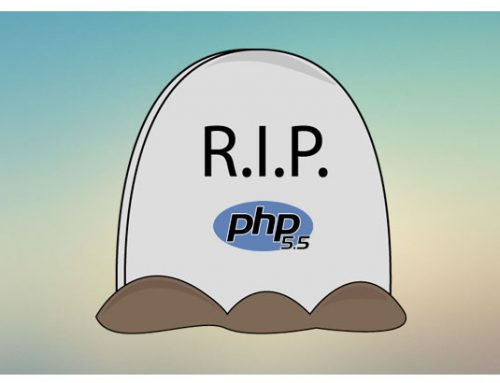 Time to Switch to PHP 5.6?
