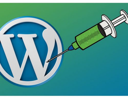 Content Injection in WordPress – Upgrade or be Hacked