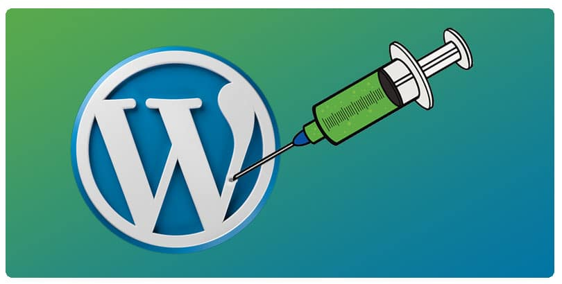 Content Injection in Wordpress - Upgrade or be Hacked
