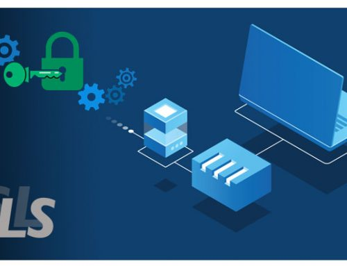 STARTTLS, SSL and TLS – What's the Difference?