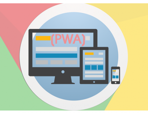 Progressive Web Applications (PWA)