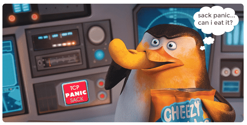 Your Sites Are Safe! TCP Sack Panic Vulnerability Has Been