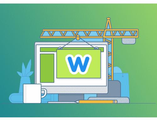 Demos la Bienvenida a los Planes de Alojamiento Web con Weebly