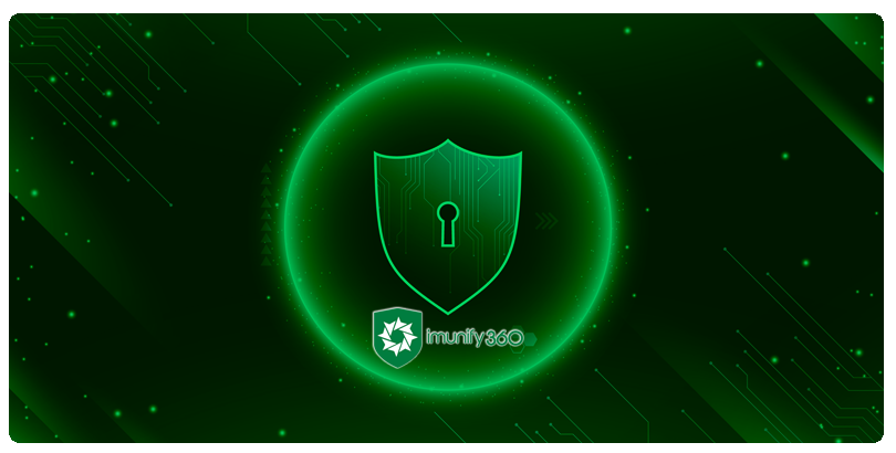 Imunify360: Preemptive AI Based Security System Against Attacks