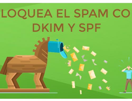Por Qué Necesitas DKIM y SPF Para la Autenticación de Correo Electrónico