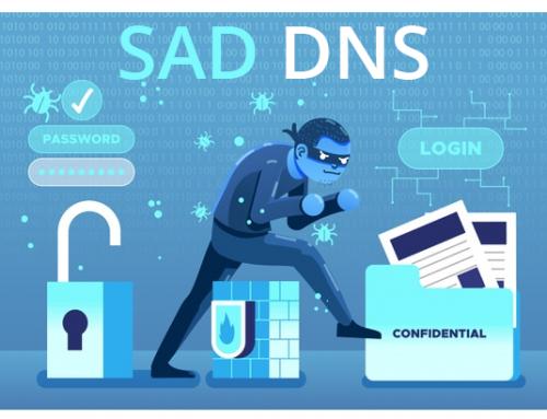 ¿Qué es KernelCare SAD DNS y por qué Debería Importarte?