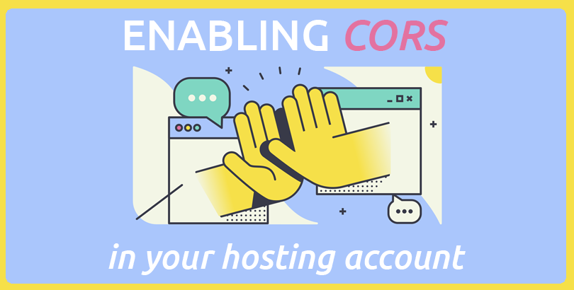 What Is CORS And How Do You Enable It?